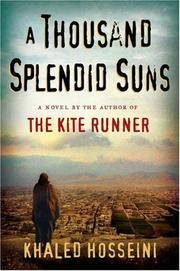 image of A Thousand Splendid Suns (Platinum Readers Circle (Center Point))