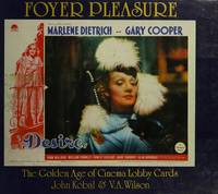 image of Foyer Pleasure: The Golden Age of Cinema Lobby Cards
