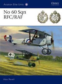 No 60 Sqn RFC/RAF