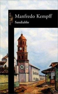 SANDIABLO (HISPANICA) (Spanish Edition)
