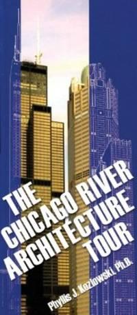 The Chicago River Architecture Tour