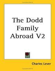The Dodd Family Abroad V2