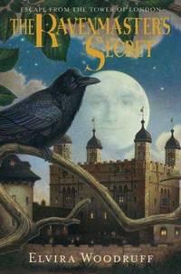 image of The Ravenmaster's Secret