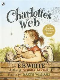Charlottes Web Colour Edition