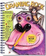 Eyeball Animation Drawing Book: Africa Edition