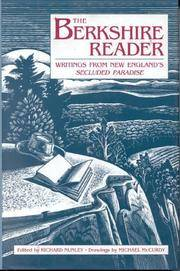 The Berkshire Reader: Writings from New England's Secluded Paradise