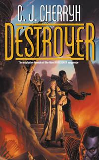 Destroyer - Foreigner vol. 7