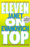 image of Eleven on Top (Stephanie Plum, No. 11)