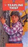 image of The Trapline Thief (Sugar Creek Gang Original Series)