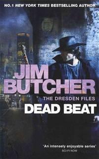 Dead Beat (Dresden Files (ROC Paperback))
