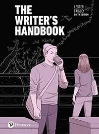 The Writer's Handbook (6th Edition)