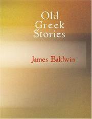 image of Old Greek Stories