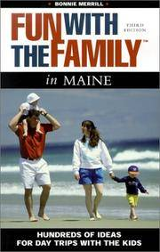 Fun with the Familiy in Maine