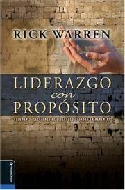 image of Liderazgo con Proposito