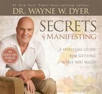 SECRETS OF MANIFESTING/6CD