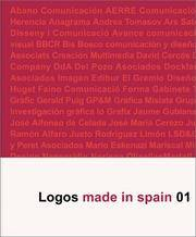 Made in Spain 01: Logos