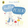 image of Peter Rabbit: Hello Peter!