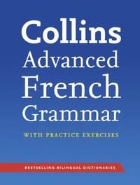 collins advanced french grammar pdf
