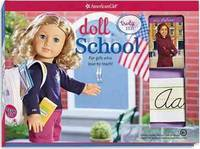 Doll School: For girls who love to teach! (Truly Me)