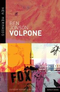 Volpone (New Mermaids)