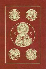 image of The Ignatius Bible: Revised Standard Version - Second Catholic Edition