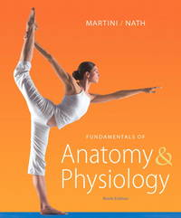 image of Fundamentals of Anatomy_Physiology (9th Edition)