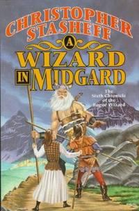 A Wizard in Midgard