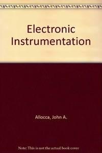 Electronic Instrumentation