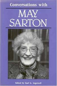 Conversations with May Sarton (Literary Conversations Series)