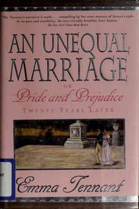 An Unequal Marriage: Or Pride and Prejudice Twenty Years Later