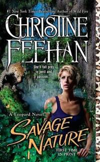 Savage Nature (Leopard)