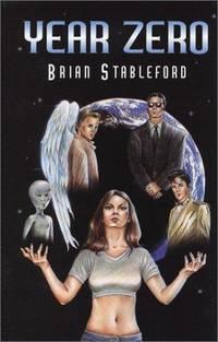 Year Zero (Five Star Science Fiction/Fantasy)