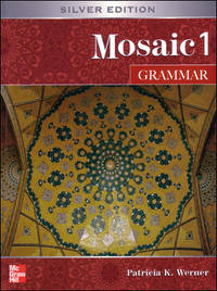 Mosaic 1 Grammar(Silver Edition)