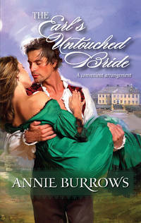 The Earl's Untouched Bride (Harlequin Historical Series)