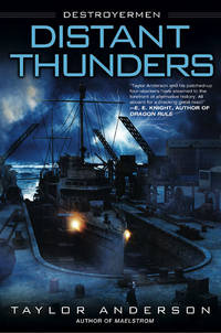 Destroyermen: Distant Thunders