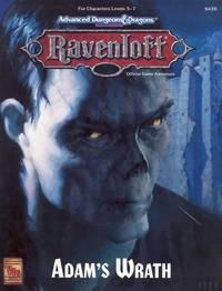 Adam's Wrath (Ravenloft)