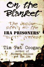 image of On the Blanket: The Inside Story of the Ira Prisioners'