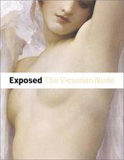 EXPOSED The Victorian Nude