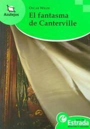 image of El Fantasma de Canterville (Spanish Edition)