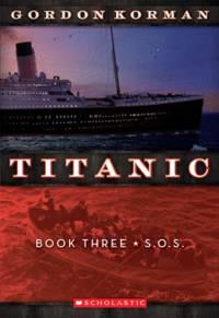 S.O.S. (Titanic) by  Gordon Korman - Paperback - Original - 09/01/2011 - from Greener Books Ltd (SKU: 1743958)