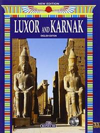 Luxor and Karnak (English Edition) by C.B. Bonechi - Paperback - 1st - from Brit Books Ltd (SKU: 1171536)