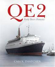 QE2, FORTY YEARS FAMOUS