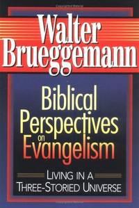 Biblical Perspectives On Evangelism