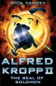 Alfred Kropp II The Seal of Solomon