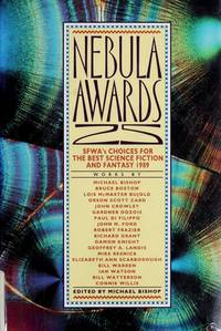 Nebula Awards 25