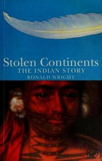 image of Stolen Continents : Indian Story