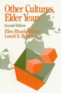 Other Cultures, Elder Years