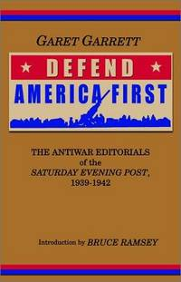 Defend America First