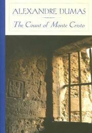 The Count of Monte Cristo (Barnes & Noble Classics)