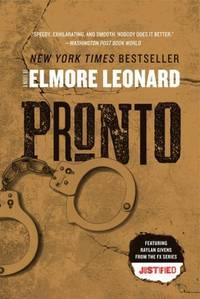 image of Pronto: A Novel